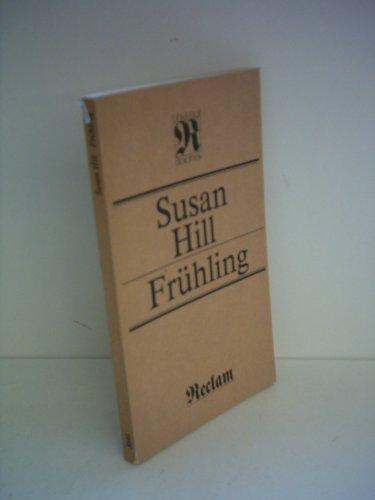 Susan Hill: Frühling