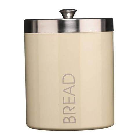 Bread Bin Available in Cream Colour Kitchen Storage jars