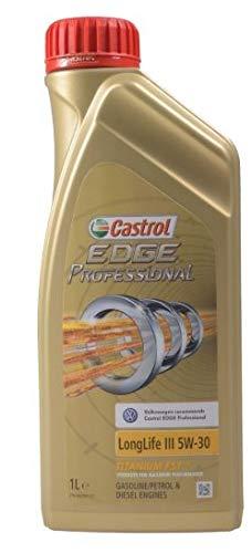 CASTROL EDGE Professional Longlife III 3 5W30 4 L