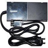 Microsoft AC Adapter Ladegerät Netzteil Kabel für Microsoft Xbox One Console - Schwarz (Xbox Netzteil One Microsoft)