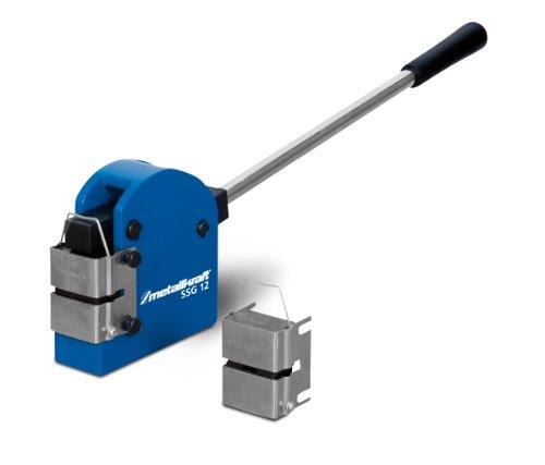 Metallkraft Stauch- und Steckgerät SSG 12 (Stauch-tool)