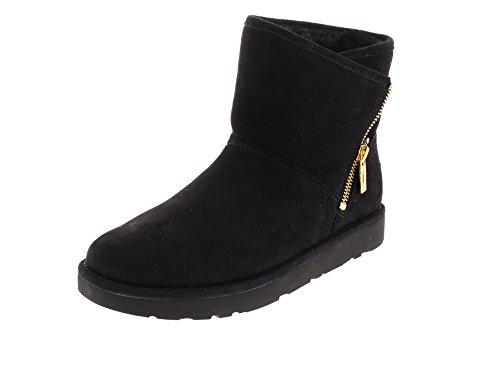 UGG Womans - Boots KIP 1019631 - nero, Size:4.5 UK