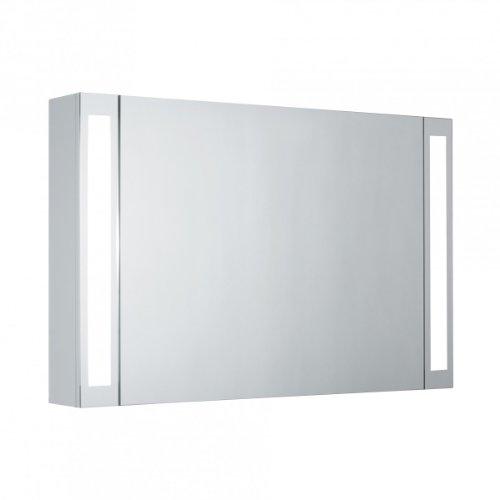 Lichtspiegelschrank von Galdem OPEN100 mit Top Ausstattung