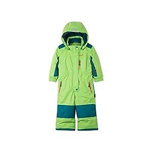 Kamik Kinder Lazer Schneeanzug Jumpsuit