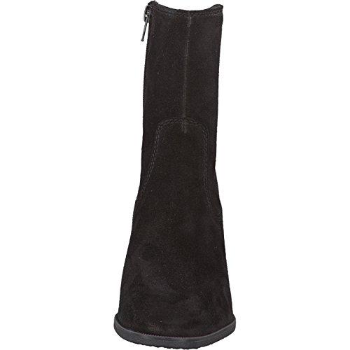 Tamaris Damen 1-1-25478-37 Kurzschaft Stiefel Black