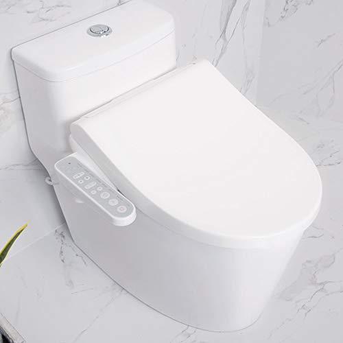 Kungfu IPX4 Mall Intelligente WC-Abdeckung Platzsteuerung Interaktion wasserdichte APP