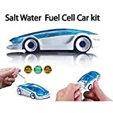 #9: Generic Party Nasha Salt Water Car - Science Toys Fuel Cell DIY Kit Green.