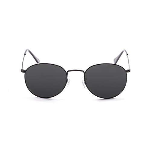 Ocean Sunglasses Banila aviator - lunettes de soleil en Métal - Monture : Doré - Verres : Revo Vert (3701.1) 7g3jgn