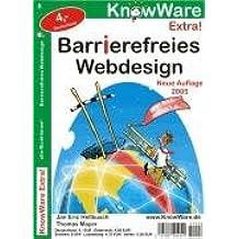 Barrierefreies WebDesign. alle WAI-Richtlinien!