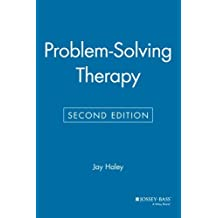 Problem–Solving Therapy