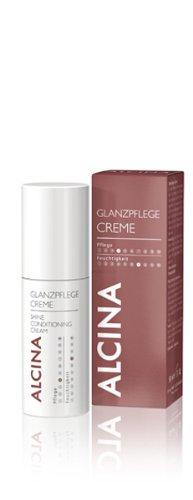 Alcina Glanzpflege-Creme 50 ml Schutz für trockenes und strapaziertes Haar