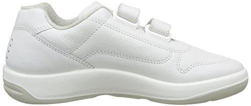TBS Herren Archer-b8 Outdoor Fitnessschuhe Weiß (Weiß)