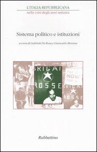 L'Italia repubblicana nella crisi degli anni Settanta. Atti del ciclo di Convegni (Roma, novembre-dicembre 2001): 4 (Saggi)