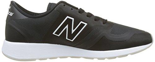 New Balance Wrl420, Running Femme Noir (Black)