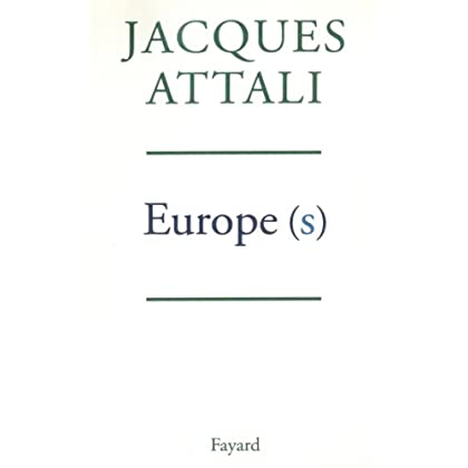 Europe(s) (Documents)