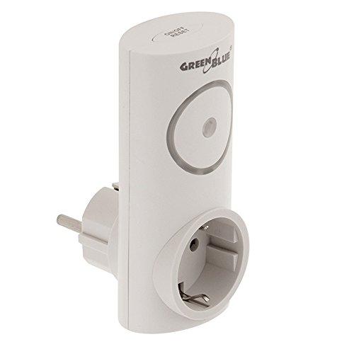 Bluegreen - Greenblue gb109g - controlador universal wi-fi para equipos de aire...