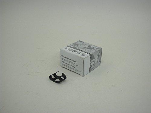Preisvergleich Produktbild Volkswagen Original VW Brake Hose Retaining Clip Spring - 4D0611715B