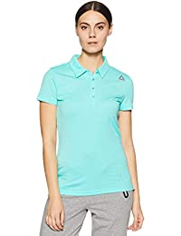 ec179c0e45 Greens Women's Polos: Buy Greens Women's Polos online at best prices ...