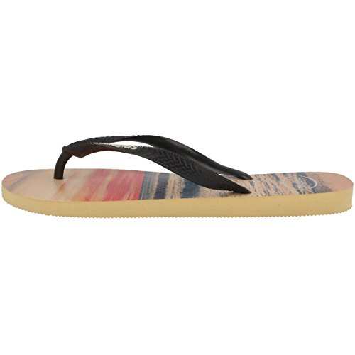 Havaianas Hype, Tongs homme Ivoire
