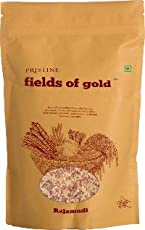 Pristine Fields Of Gold Rajamudi Rice, 1kg (Pack of 2)