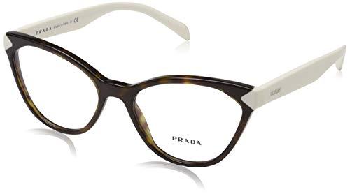 Prada Frame HAVANA WITH -