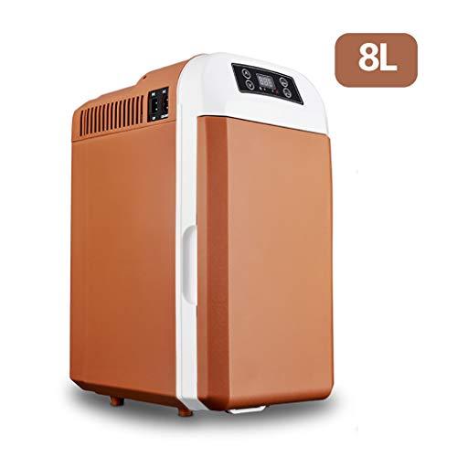 Refrigerador Vertical Horizontal AutomóViles Doble