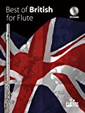 Best of British (+CD): for flute and piano