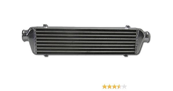 Ladeluftkühler Llk G60 G40 16v Turbo Tdi Netz 55x14cm Poliert Auto