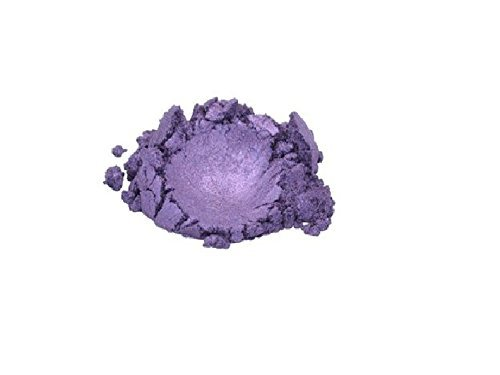1 OZ GRAPE PURPLE VIOLET MICA PIGMENT