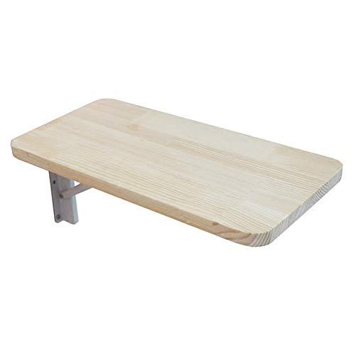 Mesa pared plegable pared abatible madera maciza