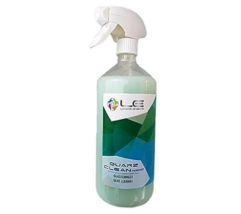 Liquid Elements Quarz Clean Nano Glasreiniger 1000ml (Element Reiniger)