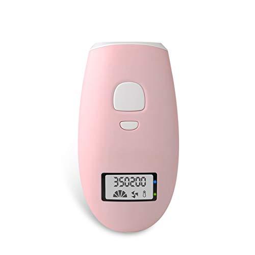 Depilazione Permanente Indolore Sicura IPL Epilatore Luce Pulsata, Peli Corpo Viso Zona Bikini Ascelle Essential Dispositivo di Epilazione