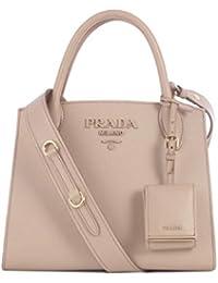 281cbca58efdc Suchergebnis auf Amazon.de für  Prada - Pink   Handtaschen  Schuhe ...