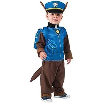 Boys Girls Classic Paw Patrol Cartoon TV Book Week Fancy Dress Costume Outfits