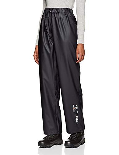 Helly Hansen Workwear Regenarbeitshose 100% wasserdicht, Blau (590 Navy/Marine), Gr. L -