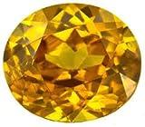 #9: 7.25 ratti Yellow Sapphire Ceylon Mined Pukhraj by AJ RETAIL