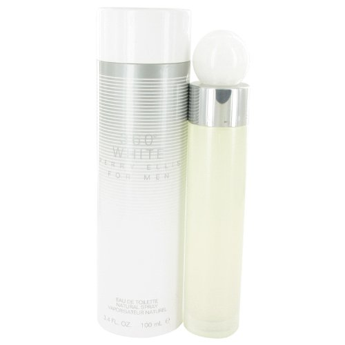 Perry Ellis 360 White de Perry Ellis