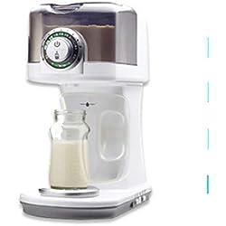 Préparateur de poudre de lait Smart Machine Mixer Mixer pour bébé App contrôle du biberon Il est plus facile pour votre bébé d'absorber une alimentation saine Une alimentation naturelle complète