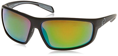 Native Eyewear Bigfork Polarized Sunglasses, Asphalt Frame