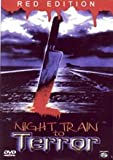 Night Train To Terror UNCUT OOP by Cameron Mitchell