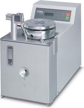 PHOENIX 1212456 - ENGARZADOR/PELACABLES AUTOMATICO CF1000-10 230V