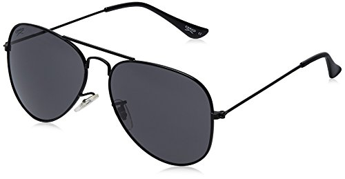 Creed UV Protection Aviator Sunglasses (CR-777|C13|58)