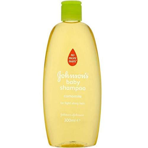 Johnson'S, Champú - 300 ml