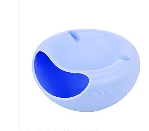 FYN® Mülleimer Desktop Mülleimer Creative Home Wohnzimmer Schlafzimmer Küche Tisch