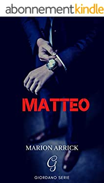 Matteo (Giordano t. 1)