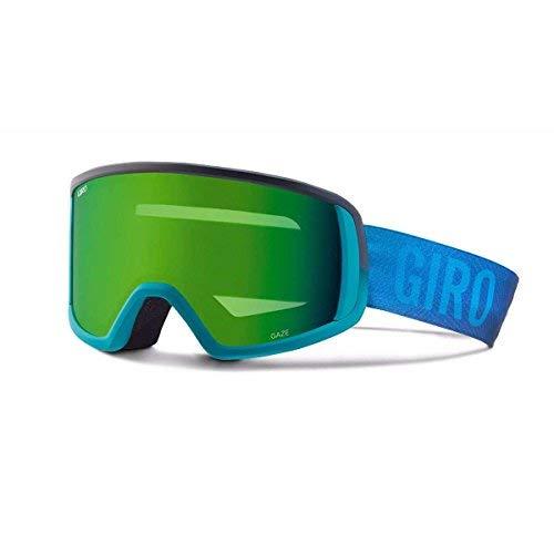 Giro Damen Gaze Skibrille, Marine Faded, M
