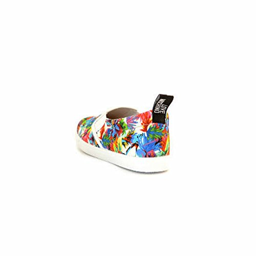 Love Moschino , Espadrilles pour femme Multicolore