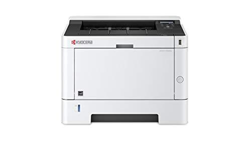 Kyocera Ecosys P2040dw Impresora láser WiFi | Blanco