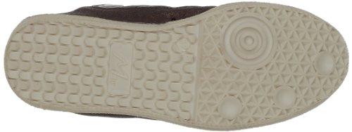 M Di Monderer Shaq, Damen Sneaker Braun - Marron (paillettes Marron)