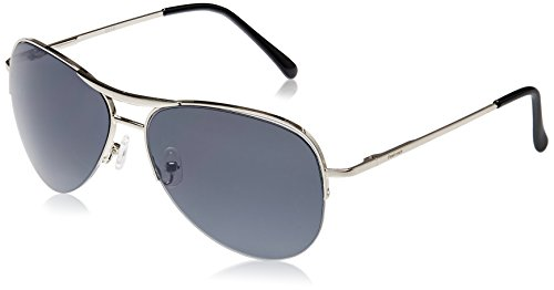 Fastrack Aviator Sunglasses M083BK4F